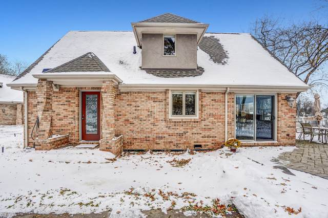 1002 Pistakee View Court, Johnsburg, IL 60051 (MLS #10574231) :: John Lyons Real Estate