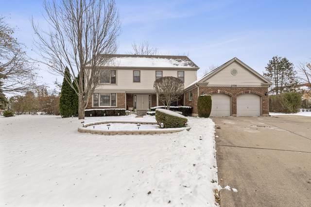 2775 Sandalwood Court, Buffalo Grove, IL 60089 (MLS #10574233) :: O'Neil Property Group