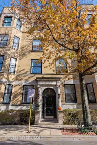 1709 N Crilly Court 4E, Chicago, IL 60614 (MLS #10574242) :: Property Consultants Realty