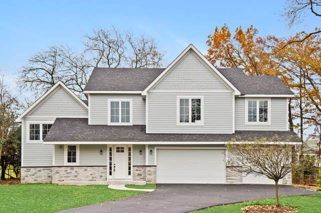 1261 Country Lane, Northbrook, IL 60062 (MLS #10574243) :: O'Neil Property Group