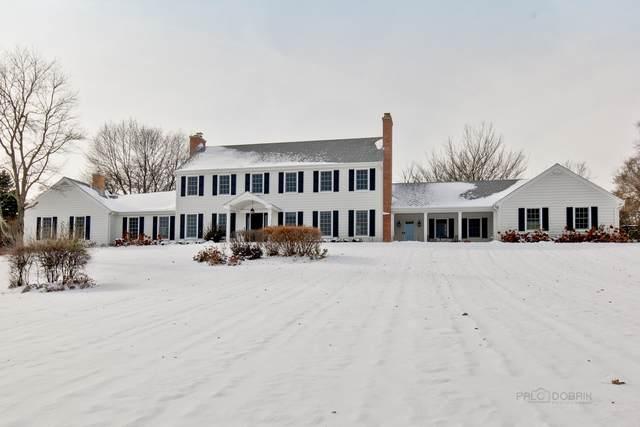 364 Ridge Road, Barrington Hills, IL 60010 (MLS #10574246) :: Lewke Partners