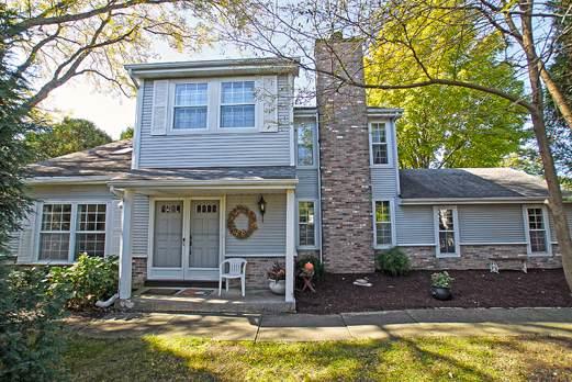 638 Dunham Road, Gurnee, IL 60031 (MLS #10574297) :: O'Neil Property Group