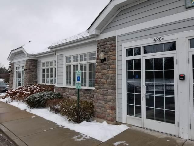 426 B Rand Road, North Barrington, IL 60010 (MLS #10574310) :: O'Neil Property Group