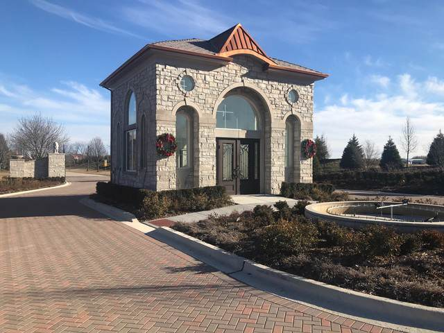 6 Blossom Court, South Barrington, IL 60010 (MLS #10574342) :: Ani Real Estate