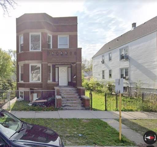 5746 S Elizabeth Street, Chicago, IL 60636 (MLS #10574361) :: The Dena Furlow Team - Keller Williams Realty