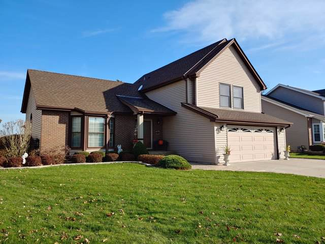 165 Fern Road, Lake Zurich, IL 60047 (MLS #10574364) :: The Wexler Group at Keller Williams Preferred Realty