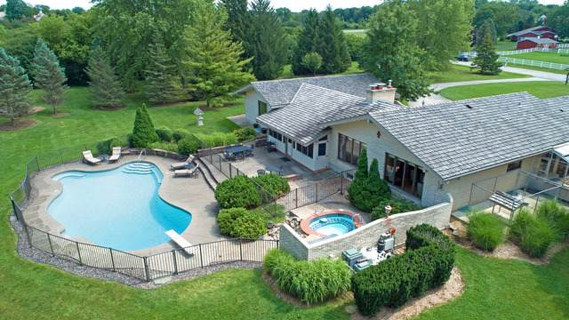 26628 W Country Estates Road, Barrington, IL 60010 (MLS #10574430) :: Lewke Partners