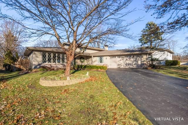 204 Robinson Lane, Westmont, IL 60559 (MLS #10574452) :: Lewke Partners