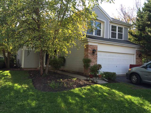 211 Lexington Court, Grayslake, IL 60030 (MLS #10574467) :: Property Consultants Realty