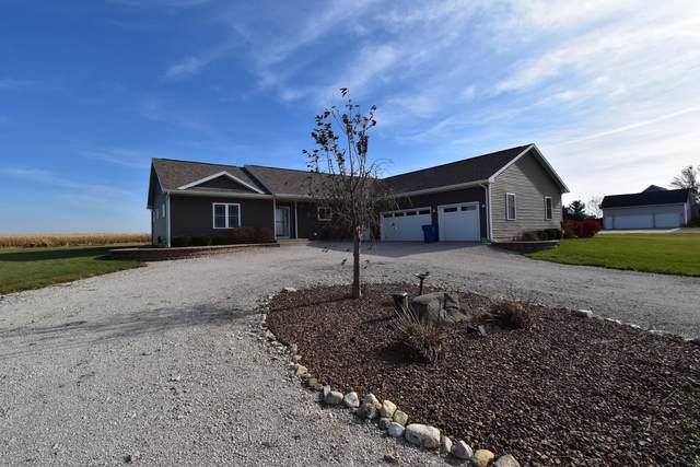 17360 N 1900 East Road, Pontiac, IL 61764 (MLS #10574493) :: The Wexler Group at Keller Williams Preferred Realty