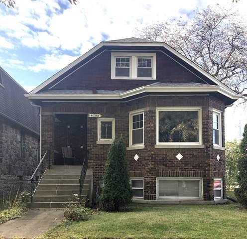 4200 Amelia Avenue, Lyons, IL 60534 (MLS #10574497) :: Century 21 Affiliated