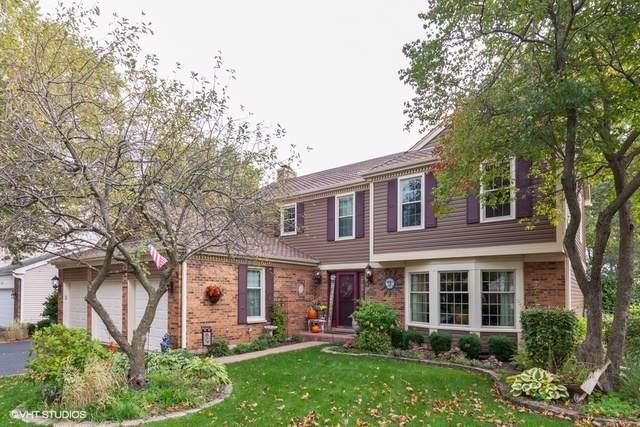 607 Lexington Court, Mundelein, IL 60060 (MLS #10574503) :: Property Consultants Realty