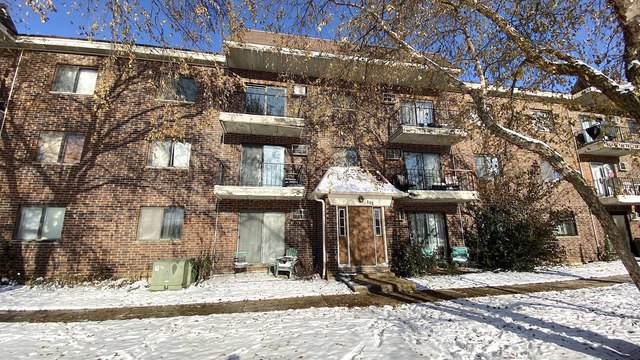 954 N Rohlwing Road 201A, Addison, IL 60101 (MLS #10574548) :: John Lyons Real Estate