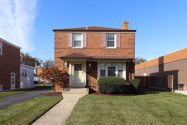 2230 S 16th Avenue, Broadview, IL 60155 (MLS #10574561) :: Angela Walker Homes Real Estate Group