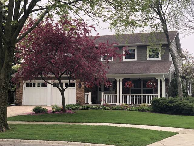 1357 Jane Avenue, Naperville, IL 60540 (MLS #10574568) :: The Wexler Group at Keller Williams Preferred Realty