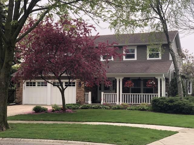 1357 Jane Avenue, Naperville, IL 60540 (MLS #10574568) :: Ani Real Estate
