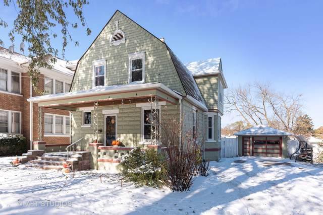 516 South Street, Elgin, IL 60123 (MLS #10574579) :: Ryan Dallas Real Estate