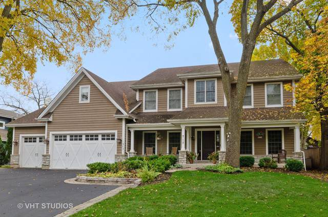 717 Jonquil Terrace, Deerfield, IL 60015 (MLS #10574626) :: Property Consultants Realty