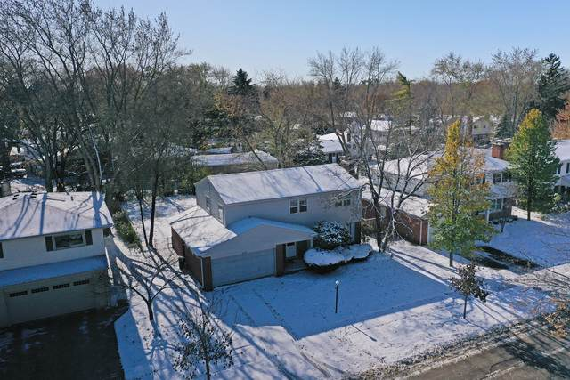 2115 E St James Street, Arlington Heights, IL 60004 (MLS #10574654) :: Helen Oliveri Real Estate