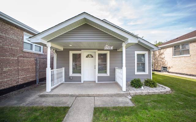 5254 S Millard Avenue, Chicago, IL 60632 (MLS #10574659) :: The Wexler Group at Keller Williams Preferred Realty
