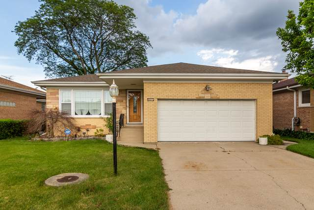8925 Oriole Avenue, Morton Grove, IL 60053 (MLS #10574676) :: Helen Oliveri Real Estate
