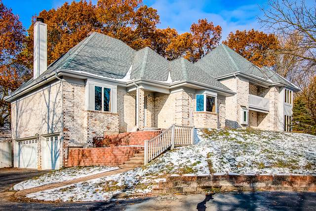 3 Old Tamarack Lane, Orland Park, IL 60462 (MLS #10574705) :: The Wexler Group at Keller Williams Preferred Realty