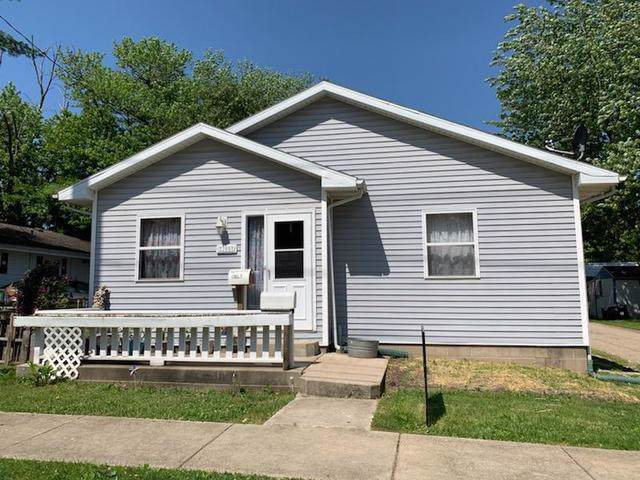 205 N Alexander Street, CLINTON, IL 61727 (MLS #10574735) :: The Perotti Group | Compass Real Estate