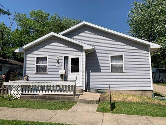 205 N Alexander Street, CLINTON, IL 61727 (MLS #10574735) :: Ryan Dallas Real Estate