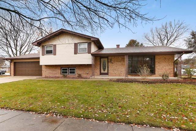 500 Edgebrook Drive, Shorewood, IL 60404 (MLS #10574742) :: The Wexler Group at Keller Williams Preferred Realty