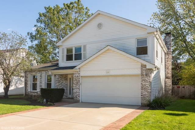 1145 Devonshire Road, Buffalo Grove, IL 60089 (MLS #10574755) :: Helen Oliveri Real Estate