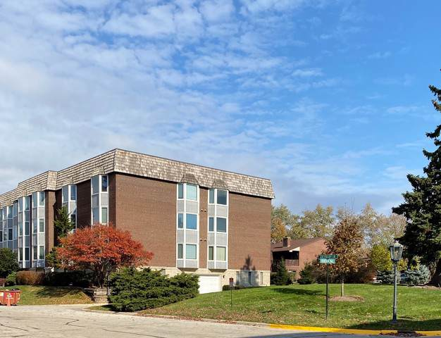 2400 Windsor Mall 1K, Park Ridge, IL 60068 (MLS #10574766) :: Property Consultants Realty