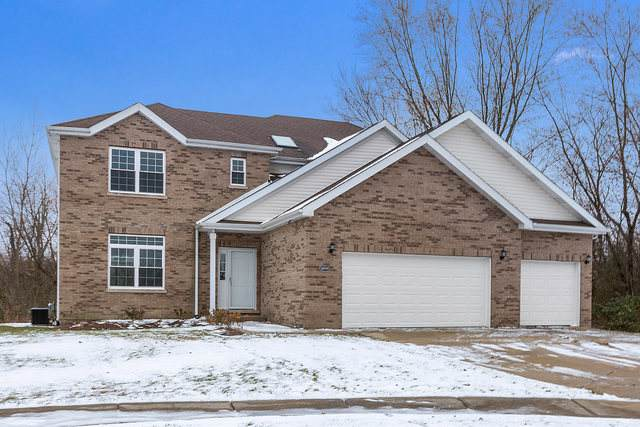 22939 Millard Avenue, Richton Park, IL 60471 (MLS #10574776) :: Angela Walker Homes Real Estate Group
