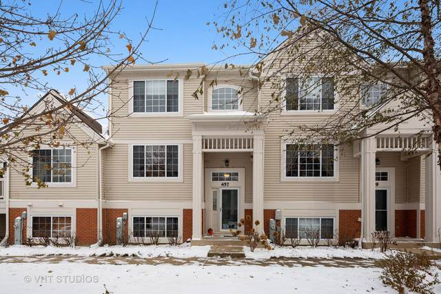 457 Cary Woods Circle, Cary, IL 60013 (MLS #10574779) :: The Perotti Group   Compass Real Estate
