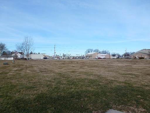 1 & 2 E Division Street, Manteno, IL 60950 (MLS #10574795) :: Lewke Partners