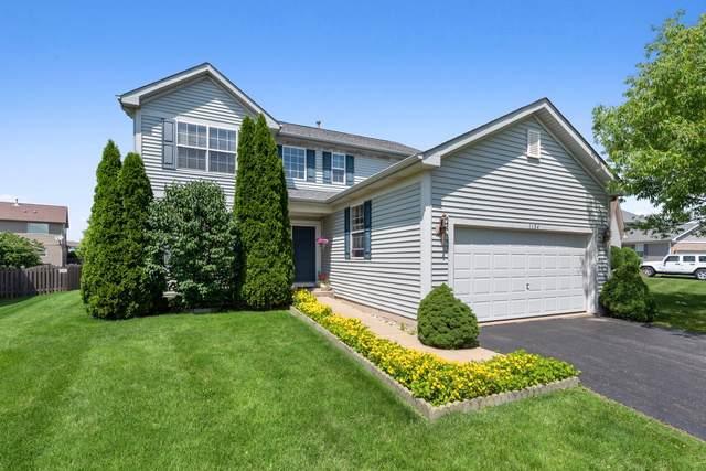 1154 Clover Hill Lane, Elgin, IL 60120 (MLS #10574820) :: Ryan Dallas Real Estate