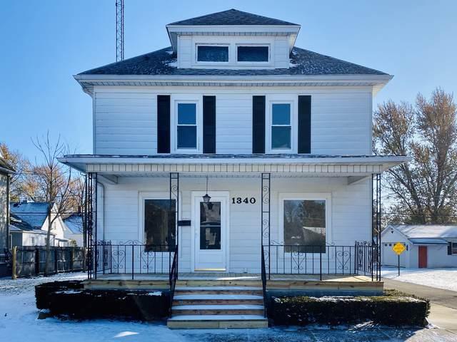 1340 W Station Street, Kankakee, IL 60901 (MLS #10574824) :: Ryan Dallas Real Estate