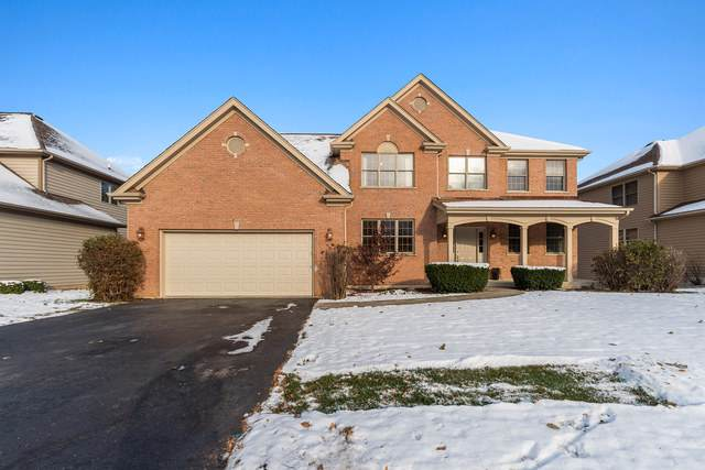 11864 Winding Trails Drive, Willow Springs, IL 60480 (MLS #10574833) :: The Wexler Group at Keller Williams Preferred Realty