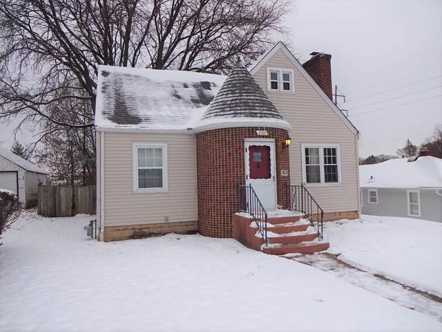 2528 17th Avenue, Rockford, IL 61108 (MLS #10574845) :: Ryan Dallas Real Estate