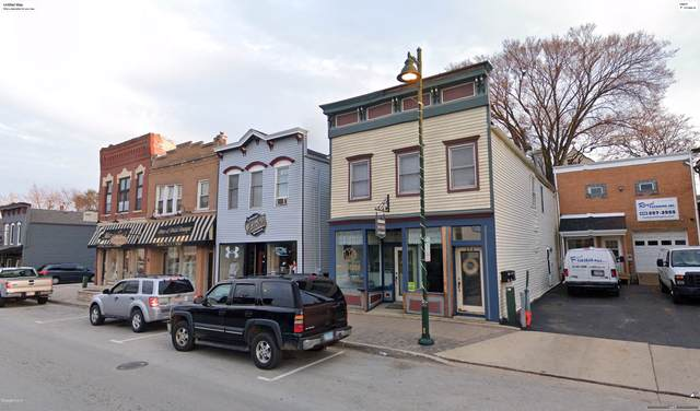 214 Main Street 2ND, Lemont, IL 60439 (MLS #10574880) :: The Perotti Group | Compass Real Estate