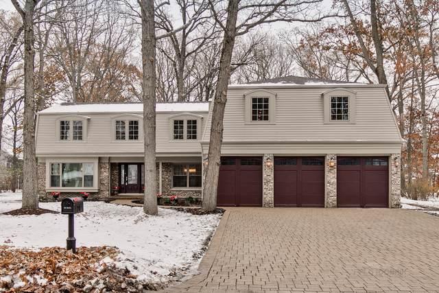21 Brunswick Lane, Lincolnshire, IL 60069 (MLS #10574904) :: Helen Oliveri Real Estate
