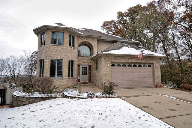 1410 Oak Ridge Court, Willow Springs, IL 60480 (MLS #10574907) :: The Wexler Group at Keller Williams Preferred Realty