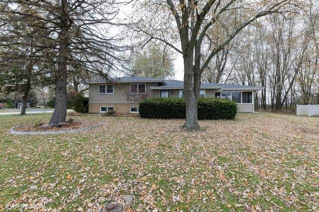 20301 Burnham Avenue, Lynwood, IL 60411 (MLS #10574908) :: The Wexler Group at Keller Williams Preferred Realty