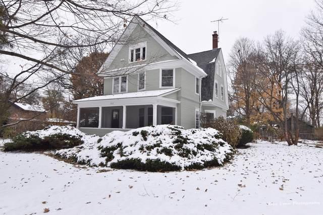 323 Union Avenue, Batavia, IL 60510 (MLS #10574920) :: John Lyons Real Estate