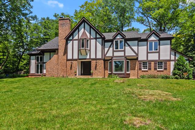 2424 Trillium Lane, Naperville, IL 60565 (MLS #10574923) :: Ryan Dallas Real Estate