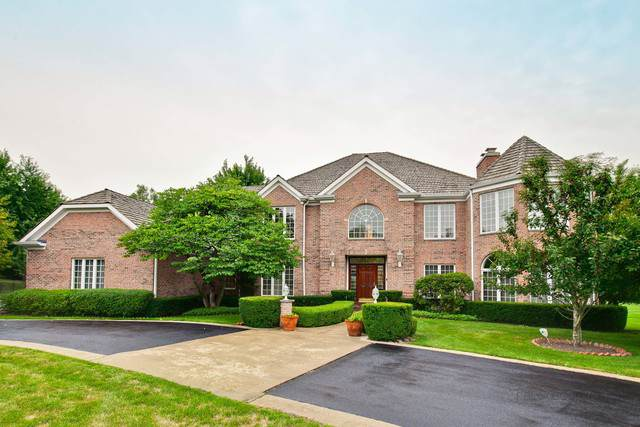 60 Rue Foret, Lake Forest, IL 60045 (MLS #10574939) :: Touchstone Group