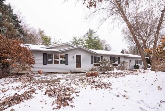 10108 Kenilworth Avenue, Algonquin, IL 60102 (MLS #10574966) :: The Perotti Group   Compass Real Estate