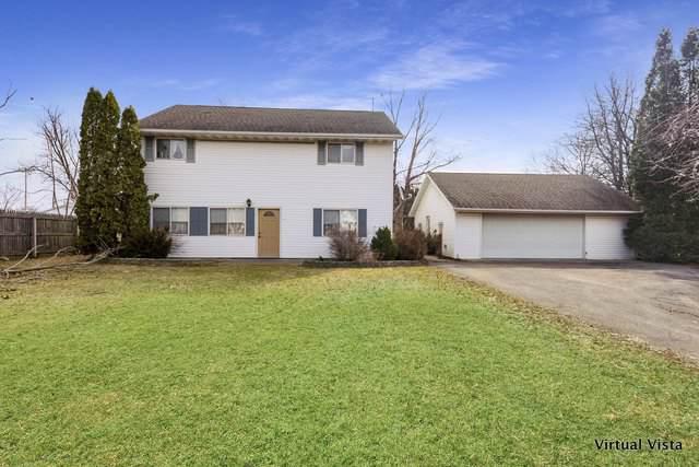 157 N Bailey Avenue, Amboy, IL 61310 (MLS #10574972) :: Angela Walker Homes Real Estate Group