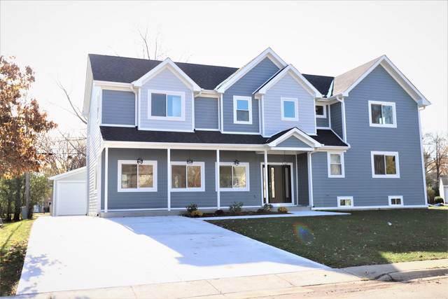 1201 Dartmouth Lane, Deerfield, IL 60015 (MLS #10574982) :: Berkshire Hathaway HomeServices Snyder Real Estate
