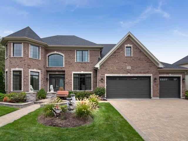 4008 Teak Circle, Naperville, IL 60564 (MLS #10574991) :: Angela Walker Homes Real Estate Group