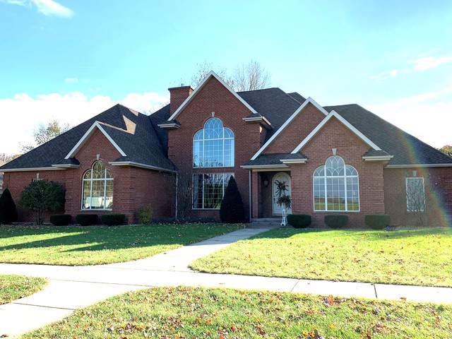 10 Baker Park Avenue, Peru, IL 61354 (MLS #10574997) :: Berkshire Hathaway HomeServices Snyder Real Estate